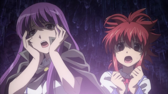 Demon King Daimao (OmU) Episode 10