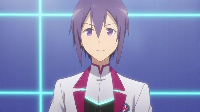 The Asterisk War  (OmU) Episode 07