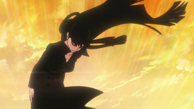 KILL la KILL (OmU.) Episode 22