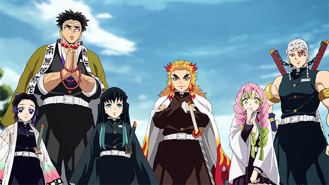 Demon Slayer: Kimetsu no Yaiba Episode 22