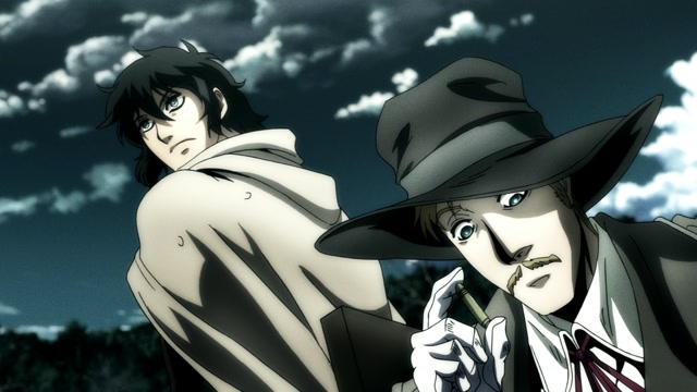 Drifters Episode 8