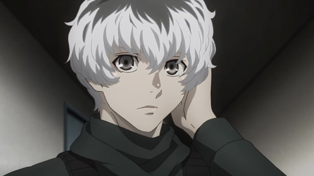 Tokyo Ghoul:re Episode 5