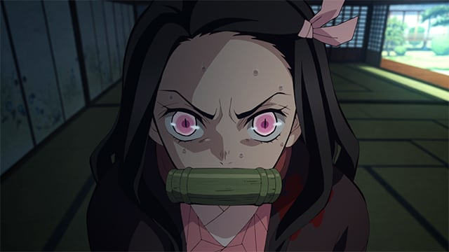 Demon Slayer: Kimetsu no Yaiba (OmU.) Folge 23