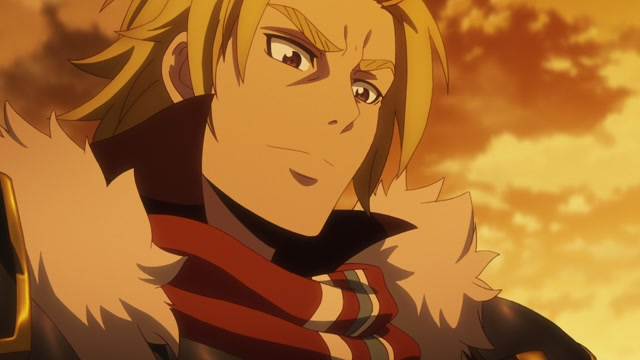 Record of Grancrest War (OmU) Folge 12