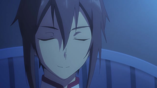 Asterisk War Episode 24
