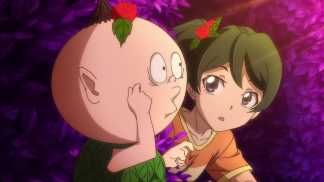 GeGeGe no Kitaro Episode 52