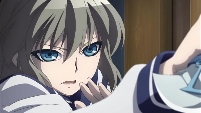 Серия 1 - Сезон 1 - субтитры  - Magical Girl Spec Ops Asuka