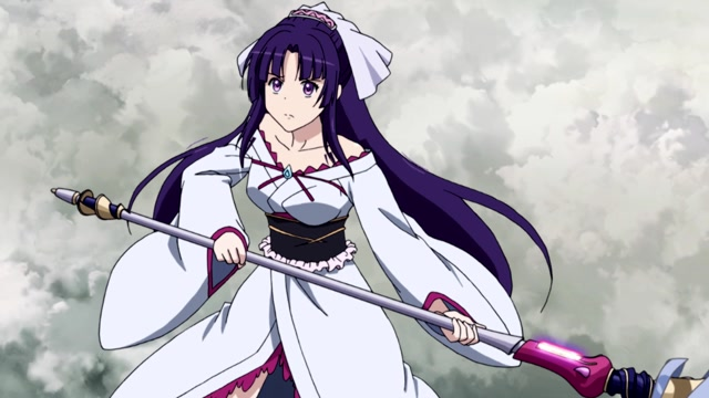 Sky Wizards Academy Episode 6