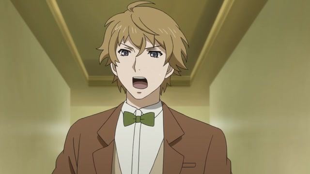 Samurai Flamenco (OmU) Episode 09