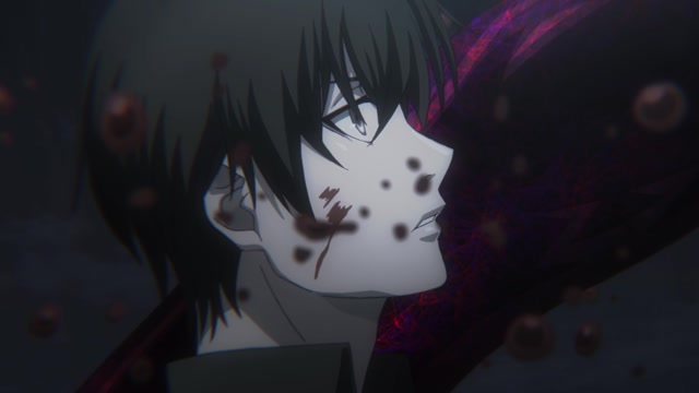 Tokyo Ghoul:re Episode 12