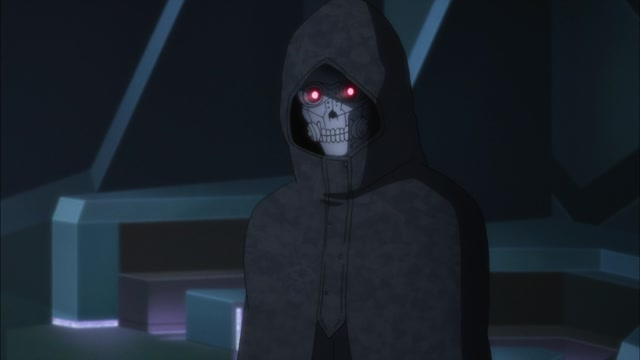 Sword Art Online Episode 05