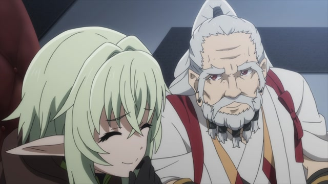 Goblin Slayer Episode 3