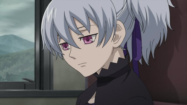 Darker than Black (OmU./Dt.) Folge 1