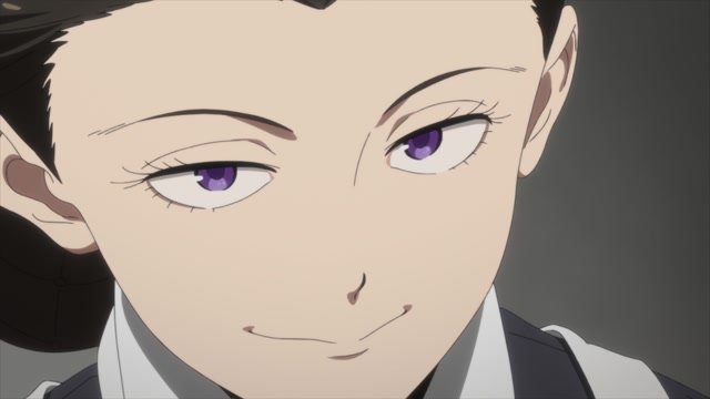 THE PROMISED NEVERLAND (OmU.) Folge 8