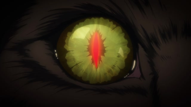 VANISHING LINE Episode 05