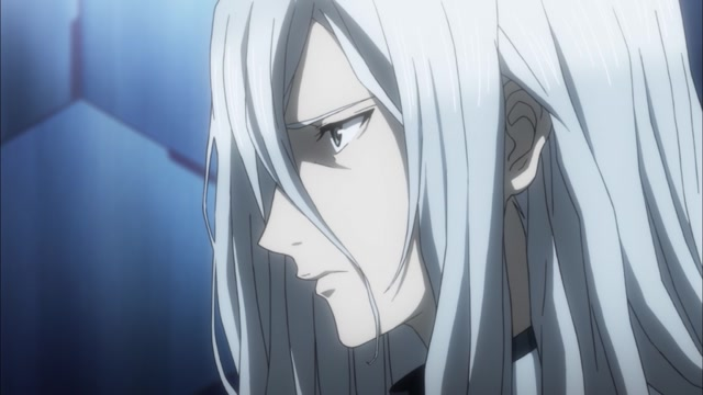 Guilty Crown (OmU) Episode 21