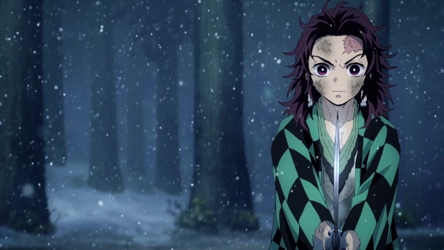 Истребитель демонов : Kimetsu no Yaiba / Demon Slayer: Kimetsu no Yaiba Серия 3