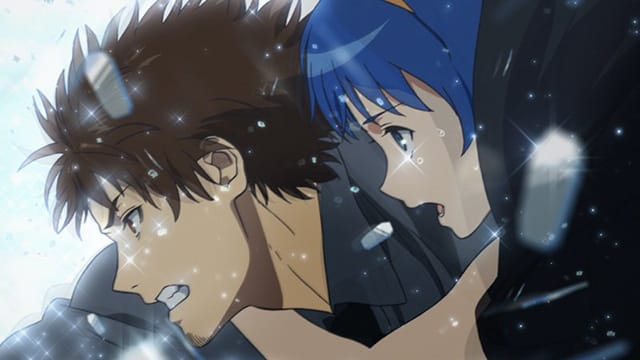 Episode 1 - Staffel 1 - Shoumetsu Toshi / After Lost (OmU.)