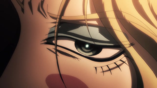 Drifters: Battle in a Brand-new World War (OmU) Episode 11