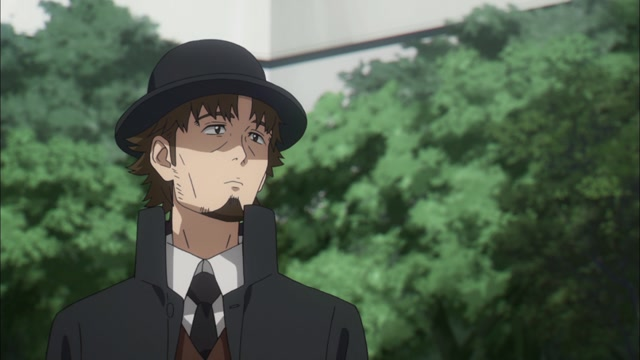 BoogiePop and Others Episode 10