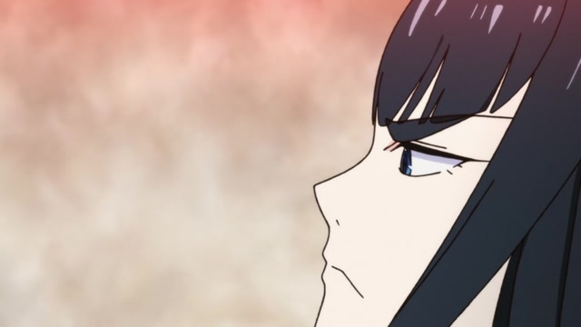 KILL la KILL (OmU.) Episode 11