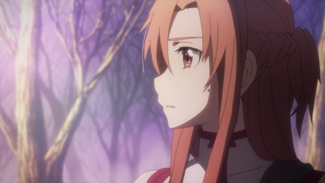 Sword Art Online  (OmU) Episode 06