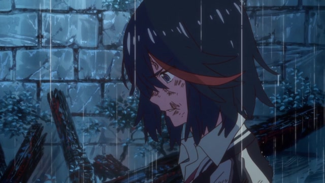 Kill la Kill Episode 01