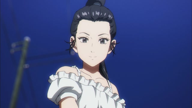 BoogiePop and Others Episode 15