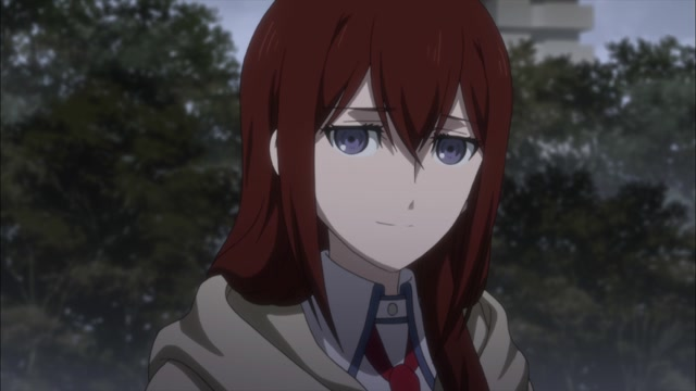 Steins;Gate 0 Episode 8