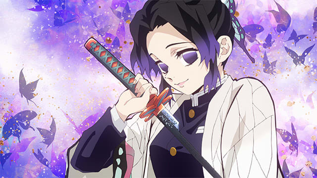 Demon Slayer: Kimetsu no Yaiba (OmU.) Folge 20