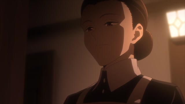 THE PROMISED NEVERLAND (OmU.) Folge 2