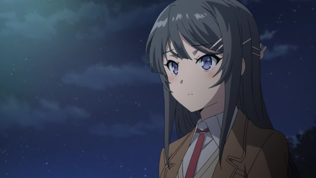 Rascal Does Not Dream of Bunny Girl Senpai Episode 2