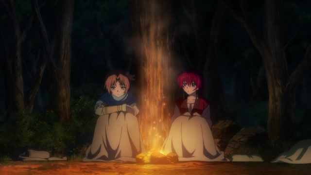 Yona of the Dawn Episode 14
