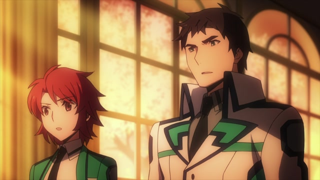 The irregular at magic high school Episode 06