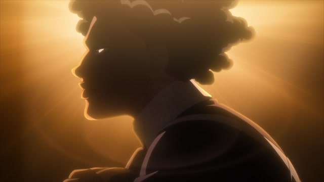 THE PROMISED NEVERLAND Episode 7