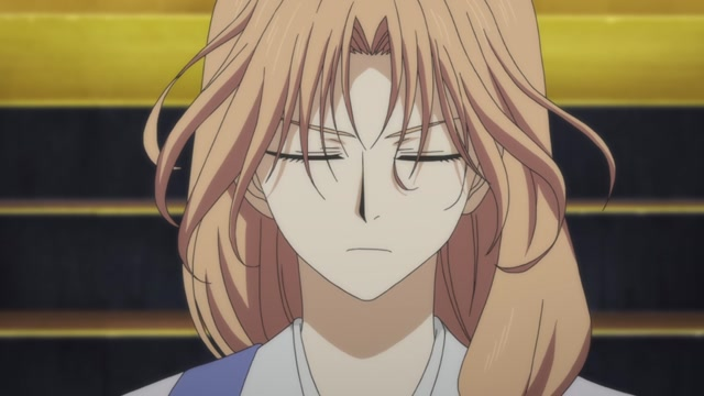 Yona of the Dawn Episode 4