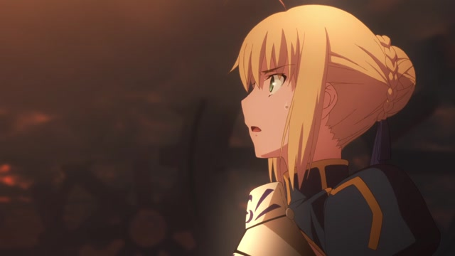 Fatestay night (UBW) (OmU) Episode 20