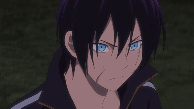 Noragami Episode 06