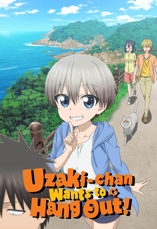 Image Uzaki-chan wa Asobitai!